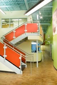 Aveda Fredric's Institute