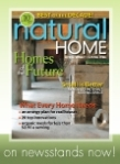 Natural Home Mag cover